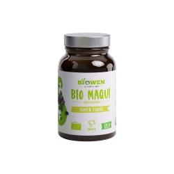 Bio Maqui Hemp King – 120g
