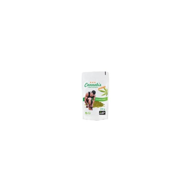 Mąka Konopna - Proteiny - 250 g