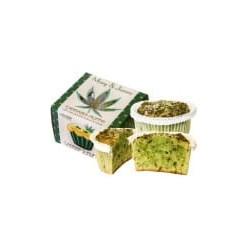 Muffina Cannabis OPAKOWANIE ZBIORCZE 12 szt.